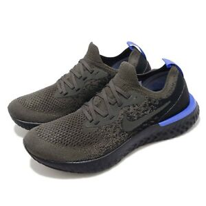 Nike-Wmns-Epic-React-Flyknit-Newsprint-Black-Women-Running-Shoes-AQ0070-012