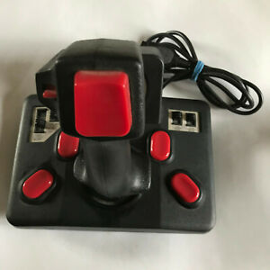 Quickjoy-V-5-Superboard-Joystick-SV-125-Atari-2600-C64-9-Pin-espectro-Amiga