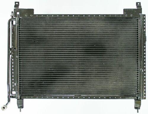 A//C Condenser APDI 7014315 fits 86-91 Mercedes 420SEL 4.2L-V8