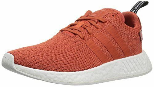 adidas Originals Men's NMD_R2 Sneaker, Future Harvest/Future Harvest/Black, 11 M