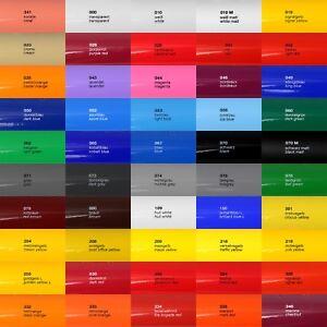 (13,8€/m²) Oracal 951 Premium Cast Plotterfolie Auto Folie Glanz gegossen Teil 1 - Hagen, Deutschland - (13,8€/m²) Oracal 951 Premium Cast Plotterfolie Auto Folie Glanz gegossen Teil 1 - Hagen, Deutschland