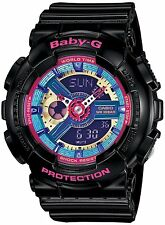 020e696e9026 item 3 CASIO G-SHOCK Baby-G BA-112-1AJF Women s watch F S From Japan New  with Bex -CASIO G-SHOCK Baby-G BA-112-1AJF Women s watch F S From Japan New  with ...