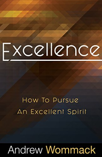 Wommack Andrew-Excellence (US IMPORT) BOOK NEW