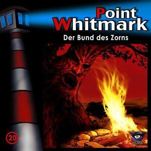POINT-WHITMARK-20-DER-BUND-DES-ZORNS-CD-NEU-VOLKER-SASSENBERG