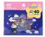 miniature 14 - Official BTS BT21 Baby Flake Sticker Pack +Freebie + Free Tracking KPOP