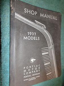 Software 1968 PONTIAC Shop Service Repair Manual Book Tools ...