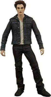 "TWILIGHT SAGA ECLIPSE Edward Cullen Robert Pattinson 7/"" Resin ACTION FIGURE New"