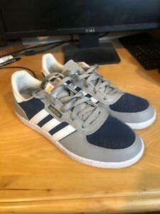 Shoes Leonero About Adidas 7 Blue Details Originals Tenis Mens Gray Skate QrdxhBtsC