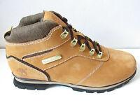 Timberland Earthkeepers Splitrock 2 Hiker Wheat Mens Hi Top Chukka Boots 6701a