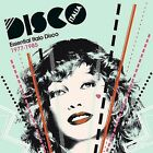 Disco Italia: Essential Italo Disco Classics 1977-1985 [Digipak] by Various Artists (CD, May-2008, Strut)