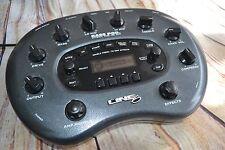 Pre owned Line 6 Bass pod XT bass guitar effects unit / interface