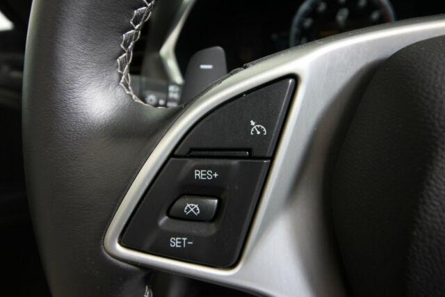 Chevrolet Corvette 6,2 Z06 Coupé aut.