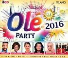 Ole Party 2016 von Various Artists (2016)