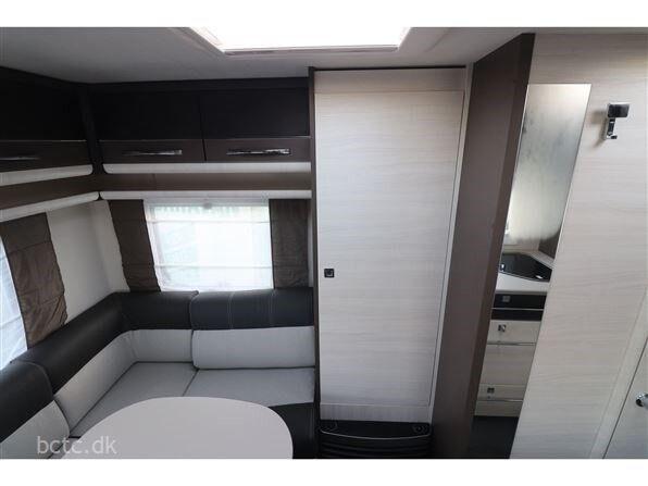 Caravelair 2019 - Caravelair Artica 470AIRCON +