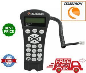 Celestron NexStar+ AZ Hand Controller 93981 (UK Stock)