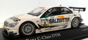 Minichamps-1-43-SCALA-DIECAST-400-083805-Mercedes-Benz-Classe-C-DTM-08-Verde