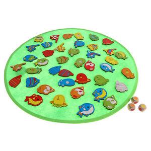 ninos-memoria-de-color-de-los-peces-intelectuales-dados-juego-de-mesa