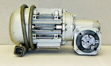 #SLS1E45  Electric Motor DMK 561  3/AC/Mot. 1P54  14704LR
