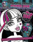Monster High Monster Beauty Sticker Book: With Over 150 Stickers by Parragon (Paperback, 2014)