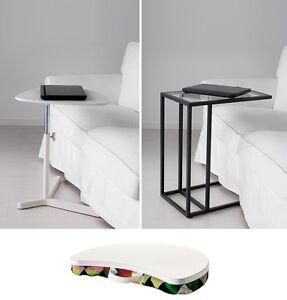 Mobile supporto tavolo tavolino per da pc letto divano for Mobile letto ikea