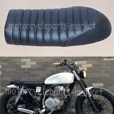Cafe Racer Vintage Saddle Hump Custom Seat For Honda CB BMW R90 R80 R100 R60