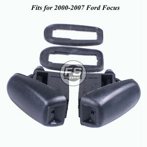 Details about 2pcs Windshield Washer Wiper Water Spray Nozzle for 2000-2007  Ford Focus