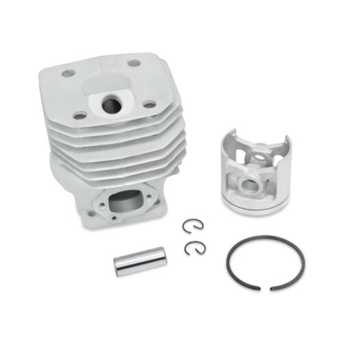 New Cylinder Piston Kit Fits Husqvarna 262 48mm Replaces 503 54 11-71 Rings Pin