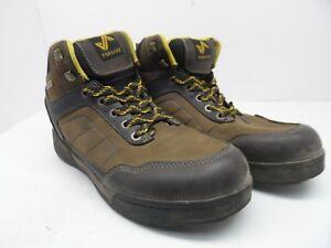 73fd5196a30 Forsake Men's Pilot II Waterproof Breathable Hiking Boots Mocha ...
