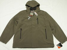 $225 NWT NEW Mens Hawke & Co Pro 3-in-1 Softshell Aerofill Jacket Coat Sz M L944