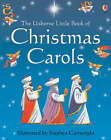 Little Book Of Christmas Carols by Usborne Publishing Ltd (Hardback, 2005)