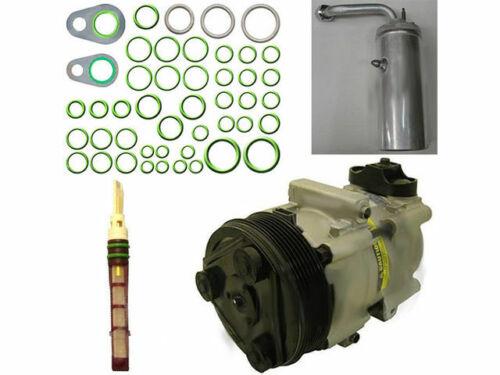 A//C Compressor Kit For 06-07 Ford F250 Super Duty F350 5.4L V8 6.8L V10 KH95W8