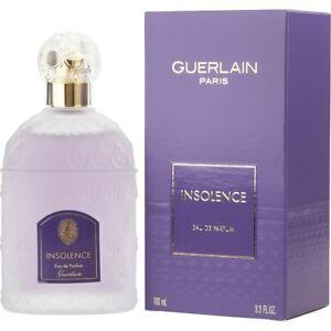 insolence-Guerlain-eau-de-parfum-100ml-Pour-Femme-Spray-Woman-EDP-HER