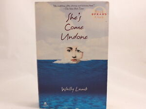 She-039-s-Come-Undone-by-Wally-Lamb-1996-Paperback
