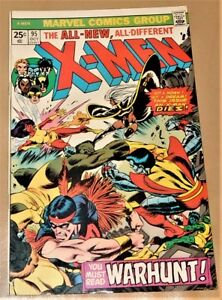 THE-ALL-NEW-ALL-DIFFERENT-X-MEN-NO-95-OCTOBER-1975-MARVEL-COMICS-GROUP