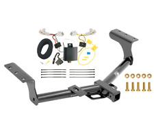 Hopkins 43445 Vehicle to Trailer Wiring Kit for Toyota RAV4