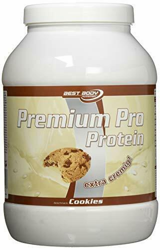 Cookies 750 g Dose|Cookies Best Body Nutrition Premium Pro 750 g Dose
