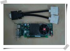 DELL ATI Radeon HD2400 XT 256MB PCI-e Video Graphics Card DMS-59/S-Video