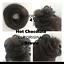 UK-Synthetic-Straight-Hair-Scrunchie-Elastic-Wrap-around-Hair-Bun-Extension thumbnail 9