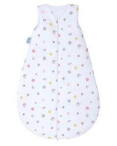 julius z llner sommerschlafsack 110 cm design happy animals rosa ebay. Black Bedroom Furniture Sets. Home Design Ideas