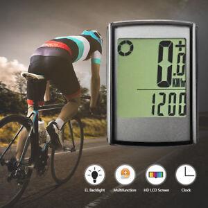 IP65-Impermeabile-senza-Fili-LCD-Bicicletta-Computer-Tachimetro