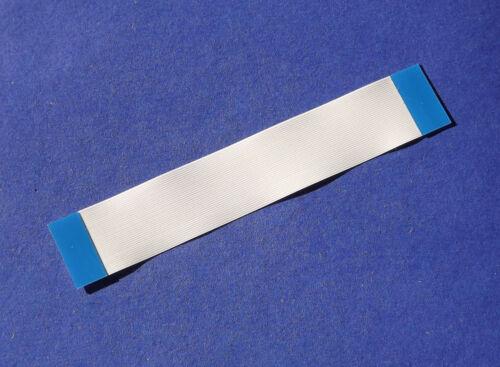FFC A 34 Pin 0.5Pitch 10cm Flachbandkabel Flat Flex Cable Ribbon AWM Flachkabel