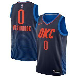 97ff7ebef Image is loading 2018-Nike-NBA-Oklahoma-City-Thunder-Russell-Westbrook-