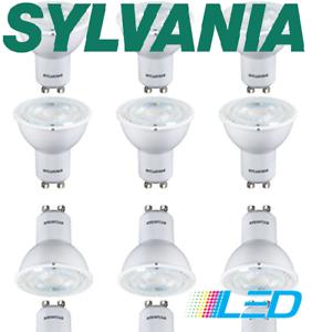 Sylvania-5-W-DEL-Reglable-GU10-345-lm-36-Degre-840-0028442-Pack-de-6