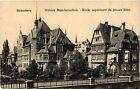 CPA Strassburg Ecole superieure de jeunes filles (428767)