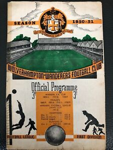 Wolverhampton-Wanderers-v-West-Bromwich-Albion-Div-1-2-12-1950