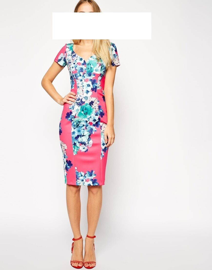 Designer Kleid Größe 40  NEU