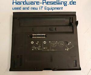 Original IBM Lenovo ThinkPad x6 UltraBase Docking station 42w3014 42w3015