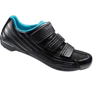 NEW-Shimano-SH-RP2-Womens-Cycling-Shoes-Demo-Model