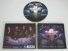 SEVEN Witches/Second era in Heaven (Massacre Records MAS cd0181) CD Album
