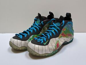 SUTL LifeAIR FOAMPOSITE ONE PRM WOLF GRAY Nike ...